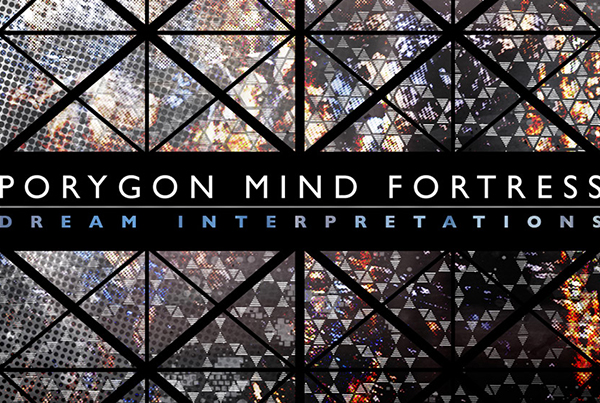 Porygon Mind Fortress