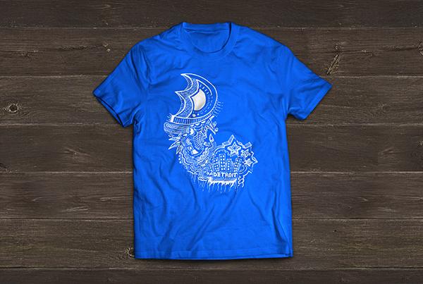 Detroit Shirt Co.
